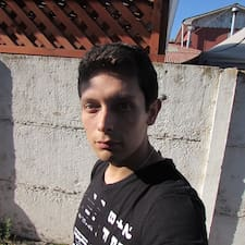 โพรไฟล์ผู้ใช้ Paulo