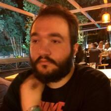 Giacinto Kullanıcı Profili
