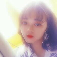 Profilo utente di 璐璐