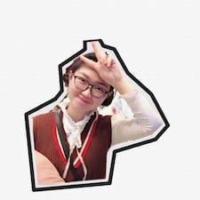 绮华 - Uživatelský profil