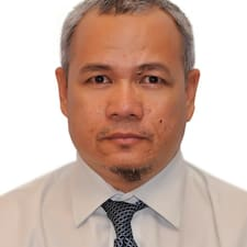 Muhamad Kullanıcı Profili
