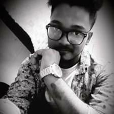 Tanmay User Profile