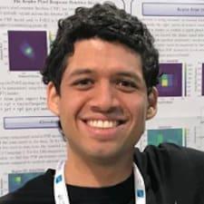 José Vinícius User Profile