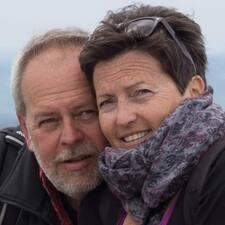 Perfil de usuario de Claudia&Jürgen