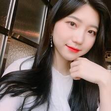 JiYeon Kullanıcı Profili