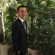 Profilo utente di Hiroshi