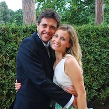 Profilo utente di Andrea E Valentina