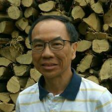 Yeow Chuen的用戶個人資料