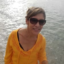 Ester Luisa User Profile