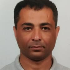 Mazen User Profile