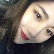 蕙绮 User Profile