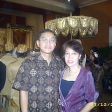 Nutzerprofil von Kurniawan
