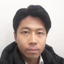 소혁 - Uživatelský profil