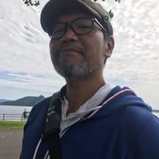 Profil utilisateur de 山本