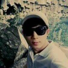 Yun Ho - Uživatelský profil