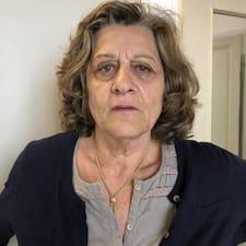 Geneviève User Profile