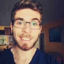 Profil utilisateur de Juste