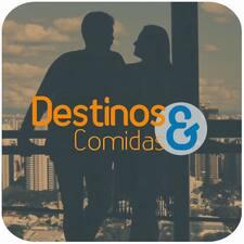 Destinos User Profile