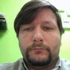 Carlos Jose felhasználói profilja