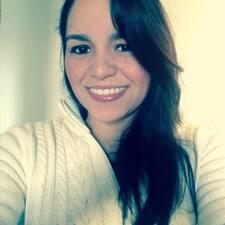 Profil utilisateur de Rosaida