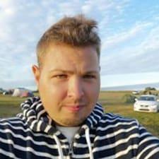 Profilo utente di Dariusz