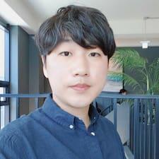 Profil utilisateur de Gyujin