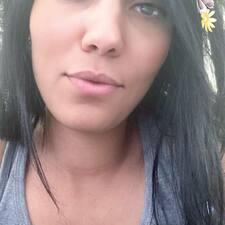 Profilo utente di Kamilya