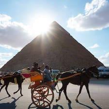 Luxor Brukerprofil