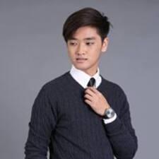 Profilo utente di Tomoyoshi