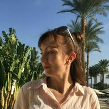 โพรไฟล์ผู้ใช้ Viktoria