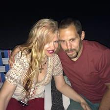Jennifer & Justin User Profile