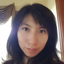 Profil Pengguna Wenna
