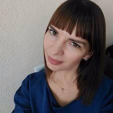 Profilo utente di Ирина