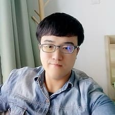 翔翔 User Profile