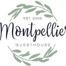 Montpellierさんのプロフィール