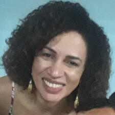 Perfil do usuário de Marta Júnia