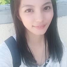 Yi Hsuan User Profile