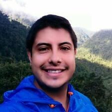 David Fernando User Profile