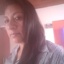 Maria Diva User Profile