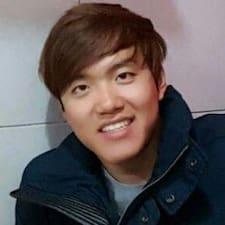 Seung Hyeon - Uživatelský profil