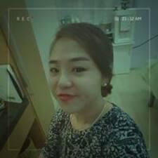 하원 User Profile