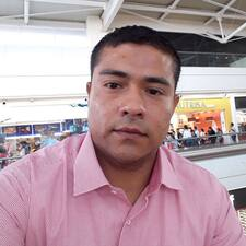 Ignacio的用戶個人資料