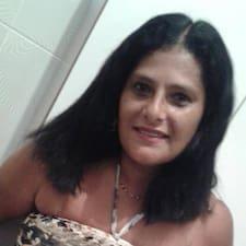 โพรไฟล์ผู้ใช้ Maria De Fátima