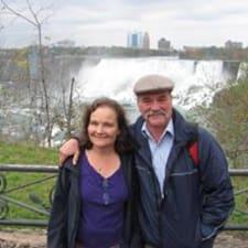 Tim & Kathryn Brugerprofil