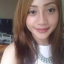 Ferliza User Profile