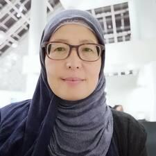 Huiqin User Profile
