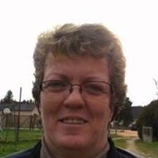 Marie Christine User Profile