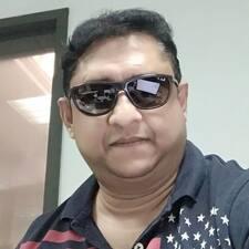 โพรไฟล์ผู้ใช้ Sajit
