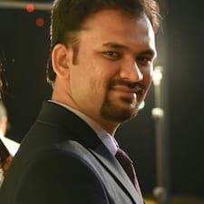 Vaibhav Ashok User Profile