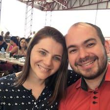 Профиль пользователя Flávio E Vanessa